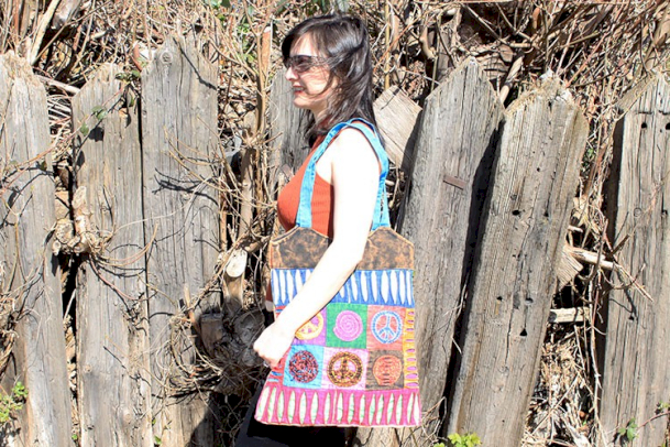 Wholesale Indian Peace Bags