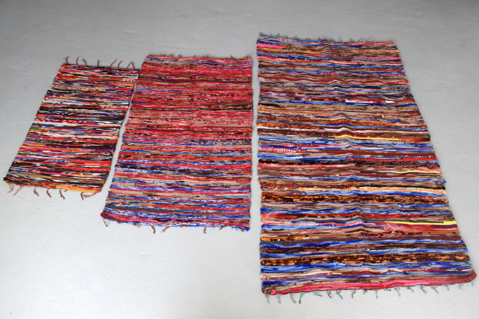 Wholesale Indian Rag Rugs