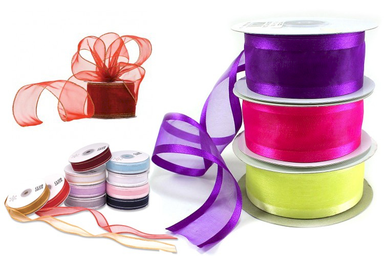 Wholesale Satin Ribbons