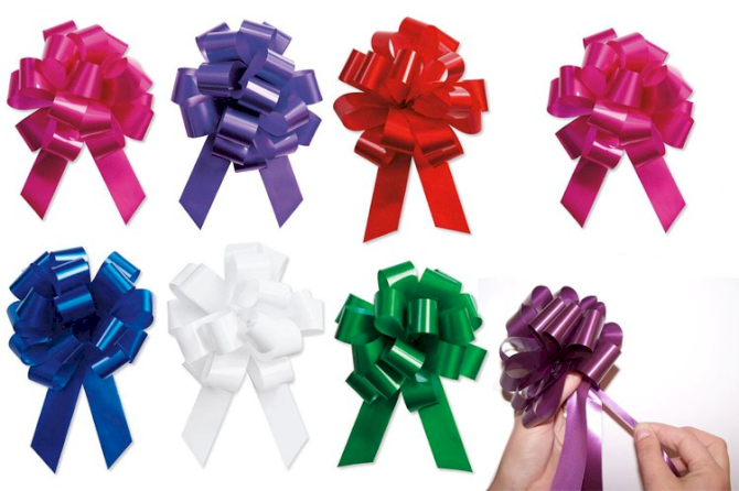Wholesale Pull Bows