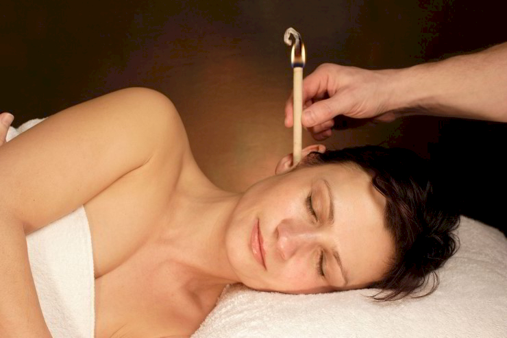 Wholesale Ear Candles