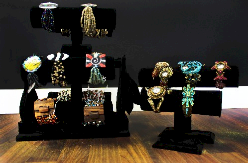 Classic Jewellery Display Stands | Jewellery Supplier