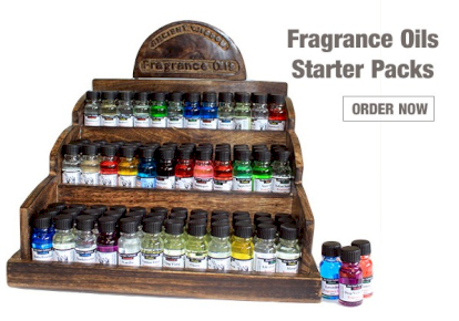 the best wholesale fragrance oils