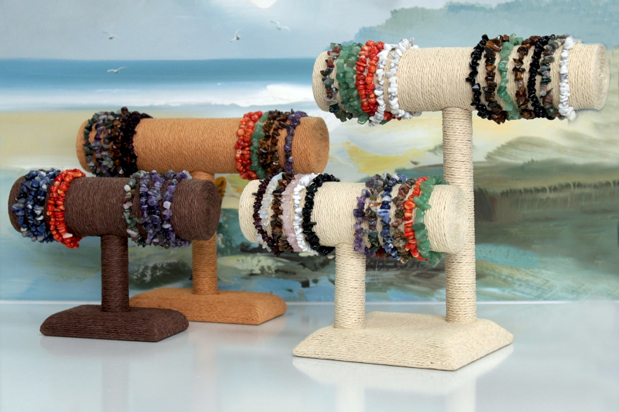 Wholesale Chipstone Bracelets