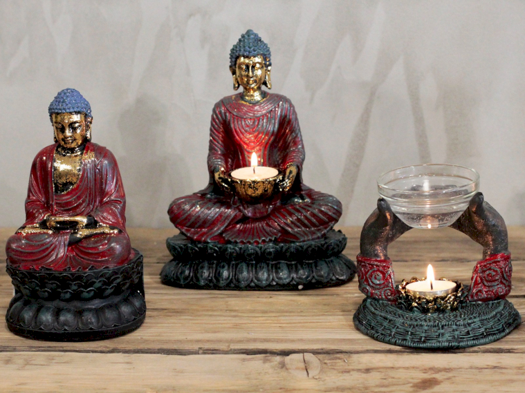 Antique buddha collectables wholesale