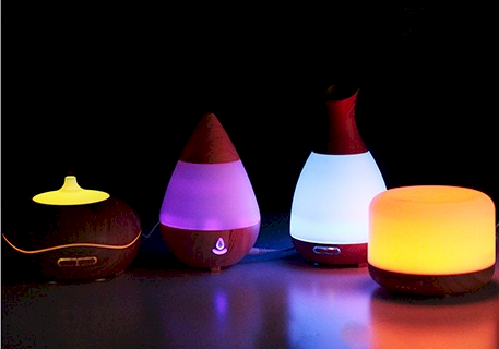Wholesale Aroma Diffusers