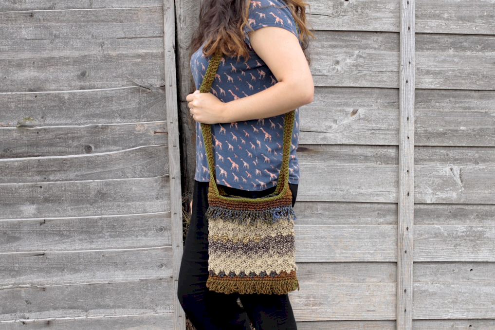 Wholesale Crocheted Bags