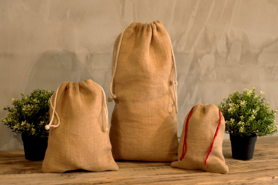 Wholesale Jute Sacks