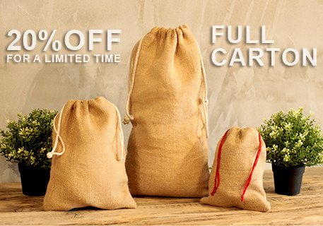 Wholesale Jute Sack