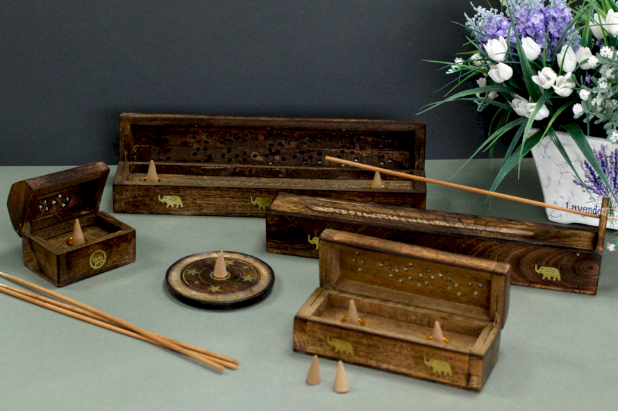 Wholesale Incense Holders and Ash Catchers