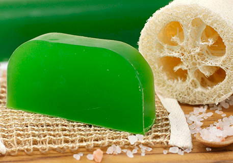 Argan Solid Shampoo Wholesale