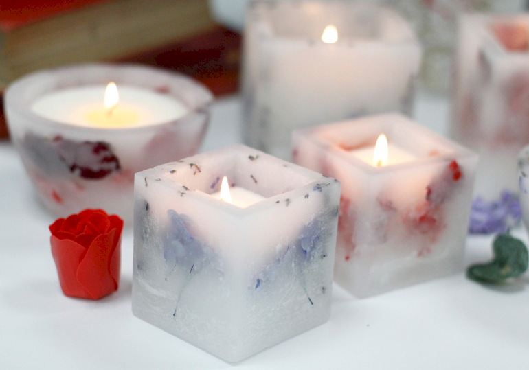 Enchanted Candles Wholesale
