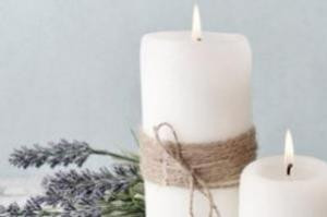 Candles Department - Ancient Wisdom Wholesaler