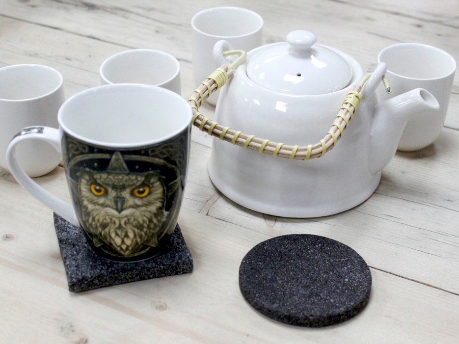Wholesale Stone Coasters