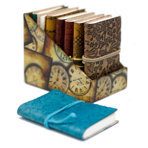 Leather Notebooks, Diaries - Ancient Wisdom Giftware Wholesaler