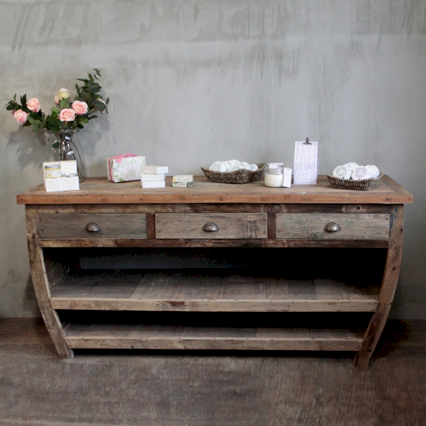 Recycled Home Furniture from Bali
