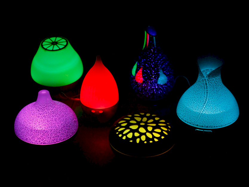 Aroma Diffusers Wholesale